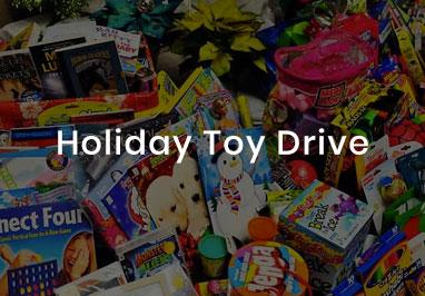 HolidayToyDrive